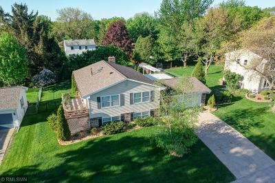 Bloomington Single Family Home For Sale: 4509 W 98th Street