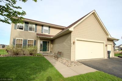 New Richmond Single Family Home For Sale: 472 Fox Way
