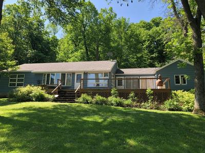 Stearns County Single Family Home For Sale: 30106 Berrywood Road