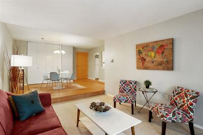 Hennepin County Condo/Townhouse Contingent: 4860 Park Commons Drive #211