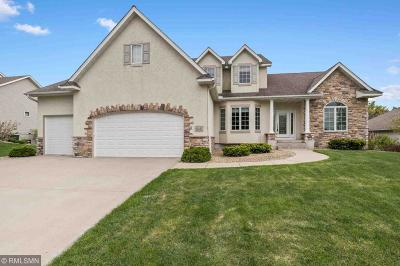 Lakeville Single Family Home For Sale: 20712 Jutland Place