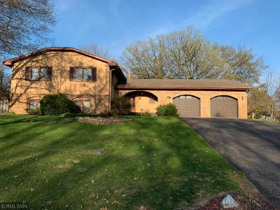 Coon Rapids Single Family Home For Sale: 12101 Olive Street NW