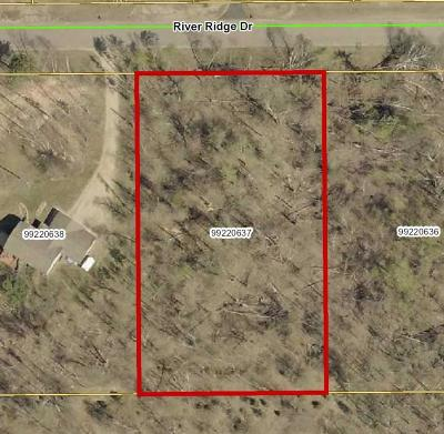 Brainerd Residential Lots & Land For Sale: Xxx L6, B2 River Ridge Road