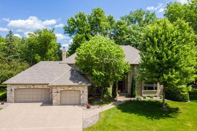 Minnetonka Single Family Home Contingent: 2053 Acorn Circle