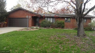 White Bear Lake Single Family Home For Sale: 2555 Elm Drive