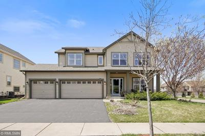 Woodbury Single Family Home For Sale: 3364 Walden Drive