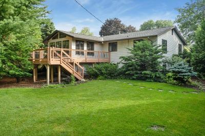 Roseville Single Family Home For Sale: 2101 Draper Avenue