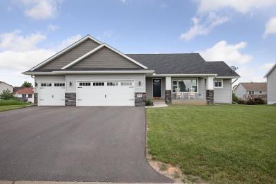 New Richmond Single Family Home For Sale: 1627 Possum Way
