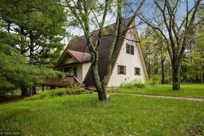 Single Family Home For Sale: 20969 Quadrant Avenue N