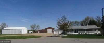 Appleton Single Family Home For Sale: 2162 Highway 59 SW