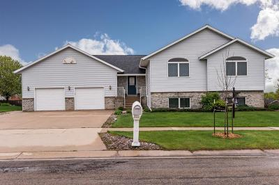 Rochester MN Single Family Home For Sale: $334,900