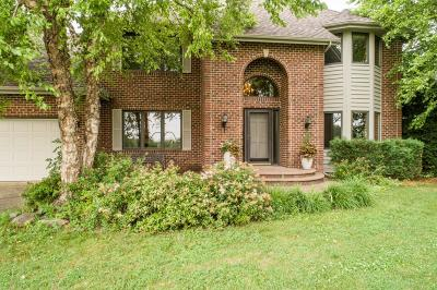 Scott County Single Family Home For Sale: 20560 Huntington Way