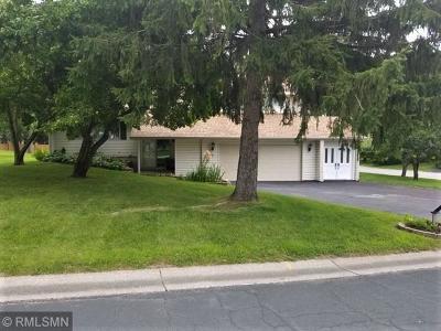 Eden Prairie Single Family Home For Sale: 7145 Quail Circle