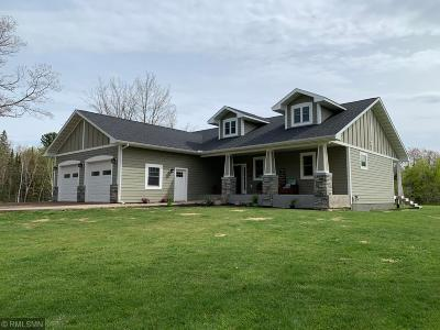 Single Family Home For Sale: 3642 Military Road