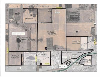 New Richmond Residential Lots & Land For Sale: Xxx County Rd Cc
