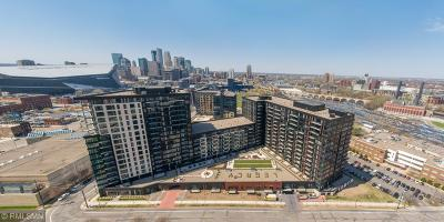 Minneapolis Condo/Townhouse For Sale: 1240 2nd Street S #226