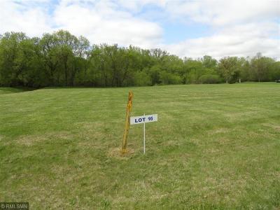 Elmwood Residential Lots & Land For Sale: Lot 16 Eau Galle