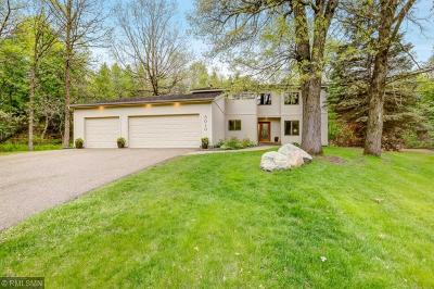Apple Valley Single Family Home For Sale: 8010 132nd Court