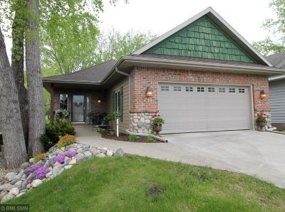 Willmar Single Family Home For Sale: 619 19th Street SE