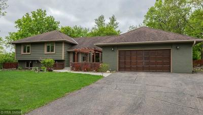 Apple Valley Single Family Home For Sale: 14141 Guthrie Avenue