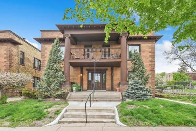 Minneapolis Condo/Townhouse Coming Soon: 1926 Aldrich Avenue S #101