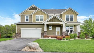 Prior Lake Single Family Home For Sale: 17801 Sunray Boulevard SW