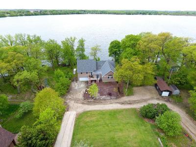 Faribault Single Family Home For Sale: 6390 Fairfax Way