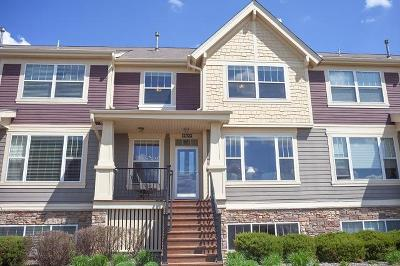 Apple Valley Condo/Townhouse For Sale: 15635 Eaglewood Lane