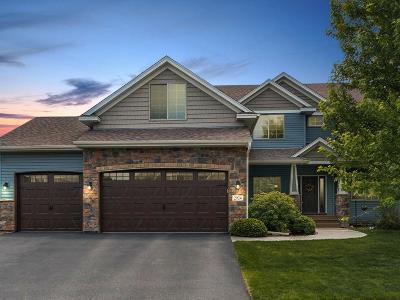Blaine Single Family Home For Sale: 2924 128th Lane NE