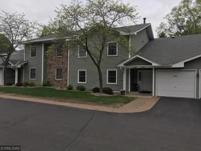 White Bear Lake Condo/Townhouse For Sale: 1795 1/2 County Road E E