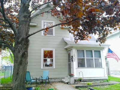 Saint Paul Single Family Home For Sale: 1802 Dayton Avenue