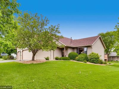 Mahtomedi Single Family Home For Sale: 102 Mitchells Court