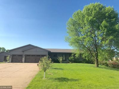 Meeker County Single Family Home For Sale: 420 Luella Street