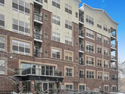 Minneapolis Condo/Townhouse For Sale: 301 Oak Grove Street #410