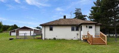 Brainerd Single Family Home For Sale: 13184 County Road 8