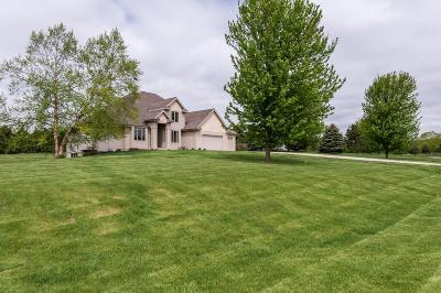 Rochester, Rochester Twp Single Family Home For Sale: 2707 Headland Court SW