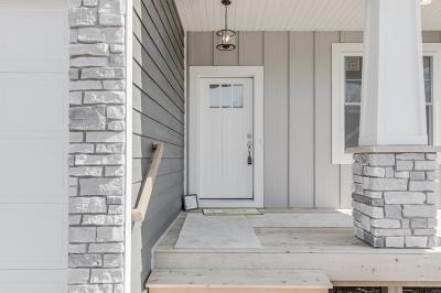 Rosemount Single Family Home For Sale: 13274 Caffrey Avenue