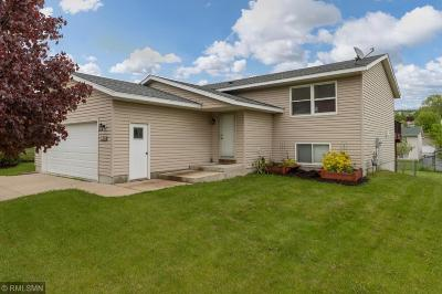 Rochester MN Single Family Home Contingent: $225,000
