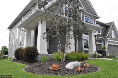 Lakeville Single Family Home For Sale: 16667 Dynamic Drive