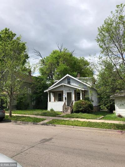 Saint Paul Single Family Home For Sale: 1111 Case Avenue