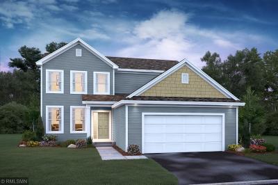 Prior Lake Single Family Home For Sale: 13704 Kensington Avenue NE