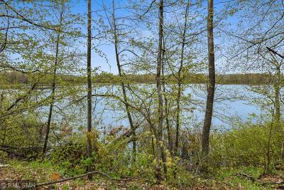 Pequot Lakes Residential Lots & Land For Sale: 6884 45th Avenue SW