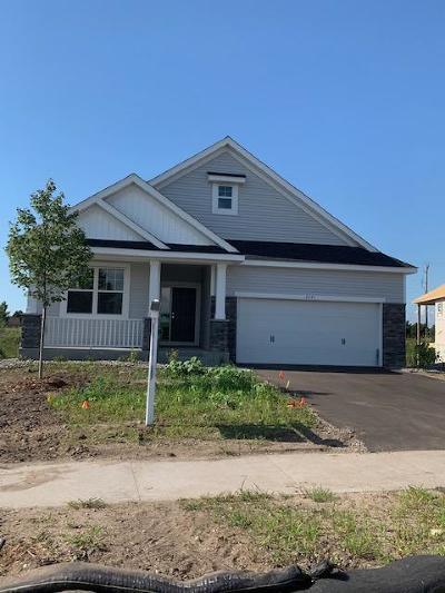 Otsego Single Family Home For Sale: 5261 Ramier Avenue NE