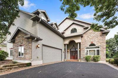 Single Family Home For Sale: 113 Goldfinch Lane