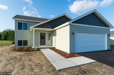 Brainerd Single Family Home For Sale: Lot 21 Blk 1 Wild Avenue