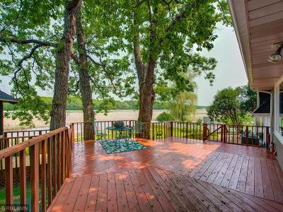 Single Family Home For Sale: 16631 Meadowbrook Lane