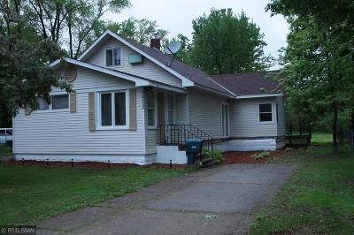 White Bear Lake Single Family Home For Sale: 1913 4th Street