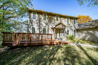 Inver Grove Heights Single Family Home For Sale: 10017 Barnes Trail