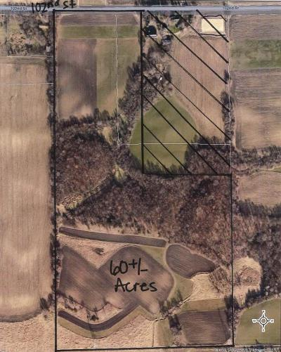 Waconia Residential Lots & Land For Sale: Xxx 102nd Street