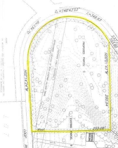 Burnsville Residential Lots & Land For Sale: Xxxx Loop Road S